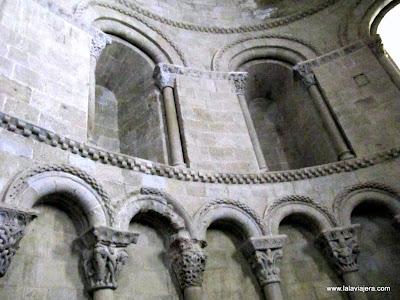 Iglesia Castillo Loarre, Huesca