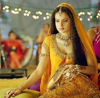 Amisha patel wedding