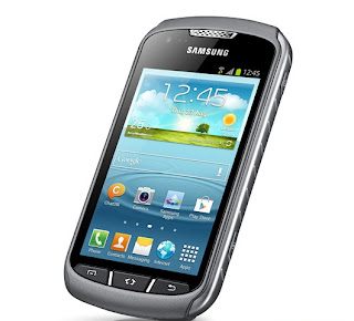 Samsung S7710 Galaxy Xcover 2 review