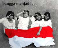 Praktik Kewarganegaraan Kami Bangsa Indonesia