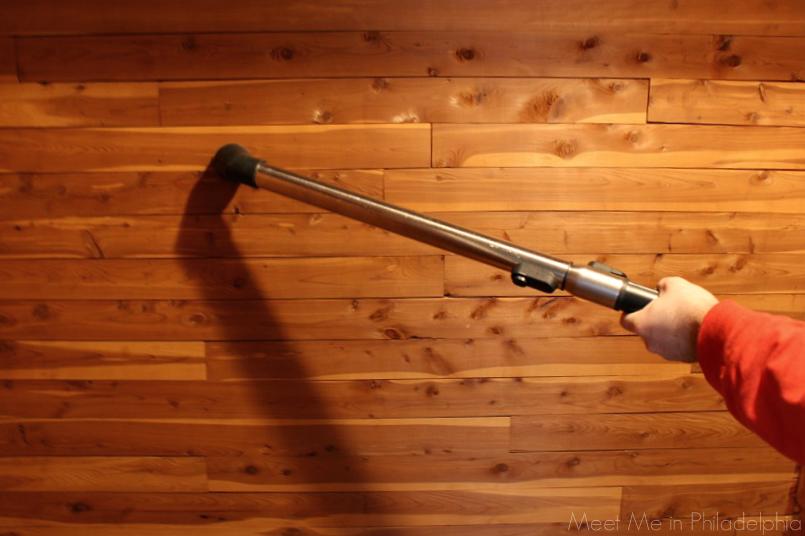 cedar for closet walls 3
