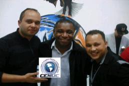 Em breve o cantor gospel Álvaro Tito estará conosco na CENUC.