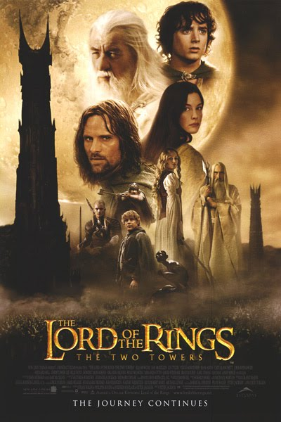The Lord Of The Rings II : The Two Towers (2002)