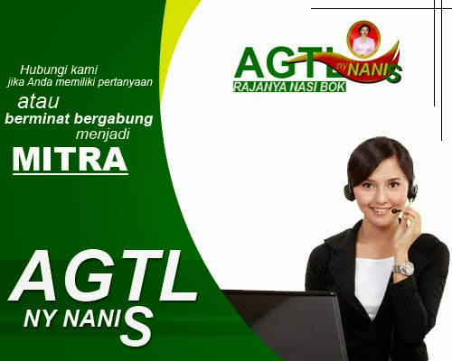contact person marketing agtl ny nani s jakarta