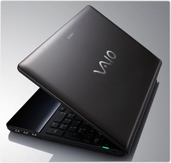 Sony VAIO VPC-EB44FX/BJ User Guide