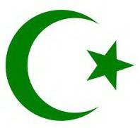 Asal Usul Penggunaan Lambang Bulan Sabit dan Bintang Dalam Islam