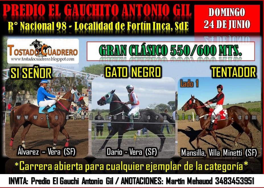 INCA CLASICO 550 600