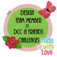 DCC & Friends Challenge Blog