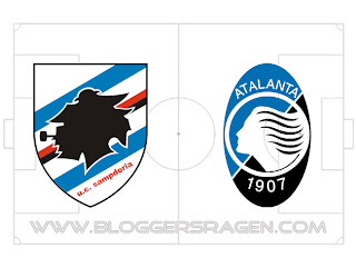 Prediksi Pertandingan Atalanta vs Sampdoria