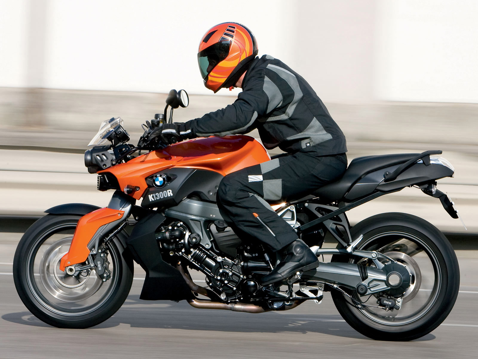BMW K1200R Wallpaper BMW Motorcycles (51 Wallpapers