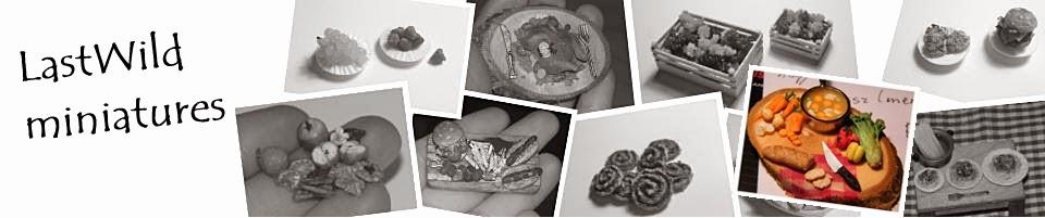 LastWild's miniatures