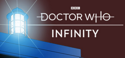 Doctor Who Infinity-PLAZA