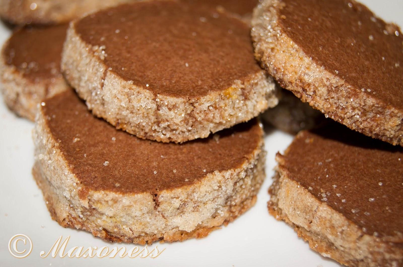 Печенье «Бриллиант» с какао от Пьера Эрме