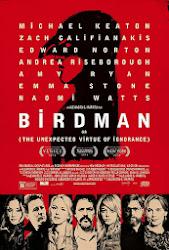 Birdman o (la inesperada virtud de la ignorancia) (2014)