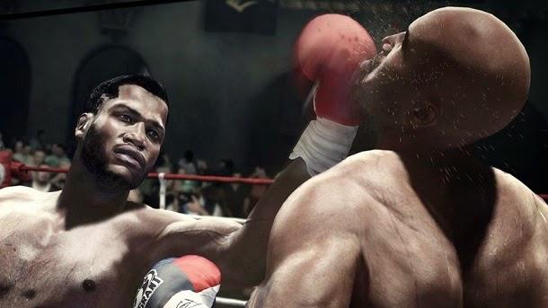 Top 7 boxers mais loucos dos videogames
