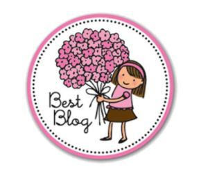 Premio Best Blog Awards