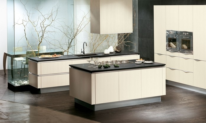 Furniture Interior Design: Snaidero Kitchen by Pininfarina