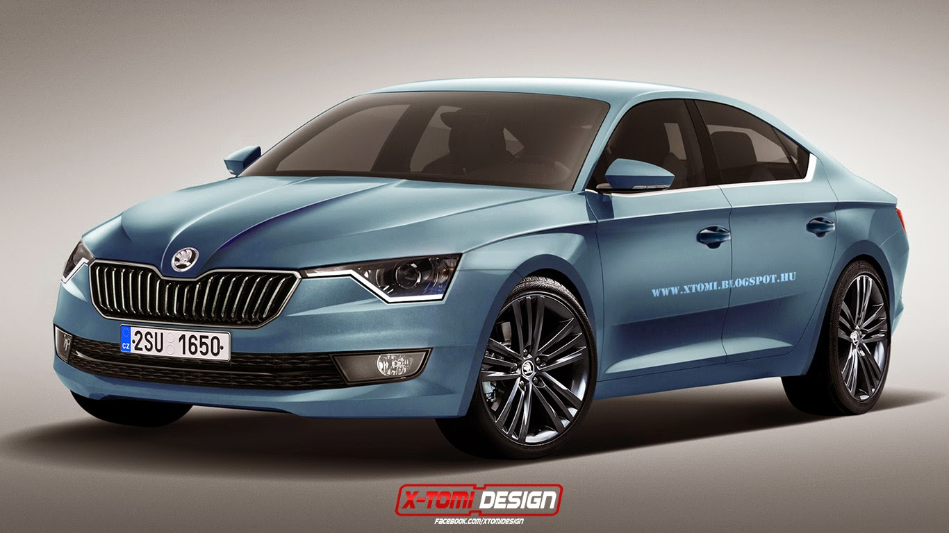 2015 skoda octavia coup 4 portes. Black Bedroom Furniture Sets. Home Design Ideas
