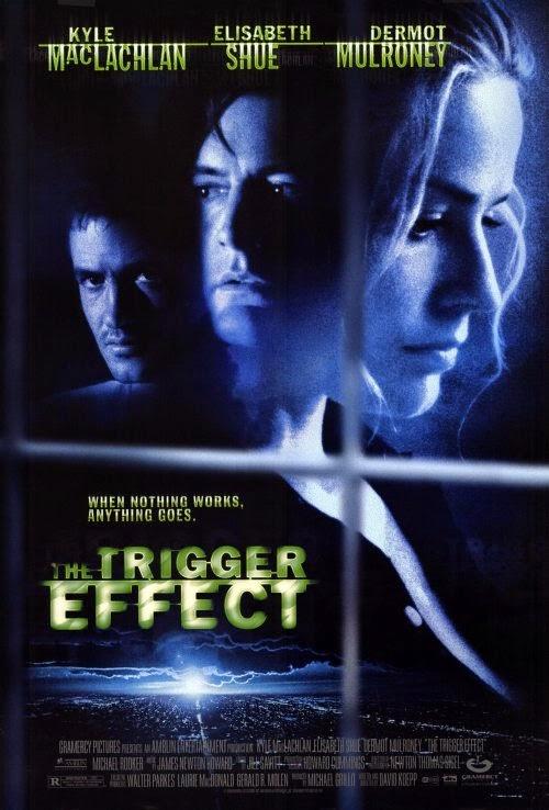 Ver The Trigger Effect (El efecto dominó) (1996) Online
