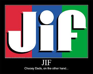 Meme Jif Peanut Butter Choosy Funny Image PBJ Jelly