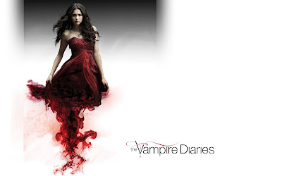 Tv Series Vampire Diaries Wallpaper 1920x1200