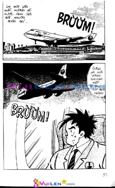 Jindodinho - Đường Dẫn Đến Khung Thành III Tập 63 page 57 Congtruyen24h