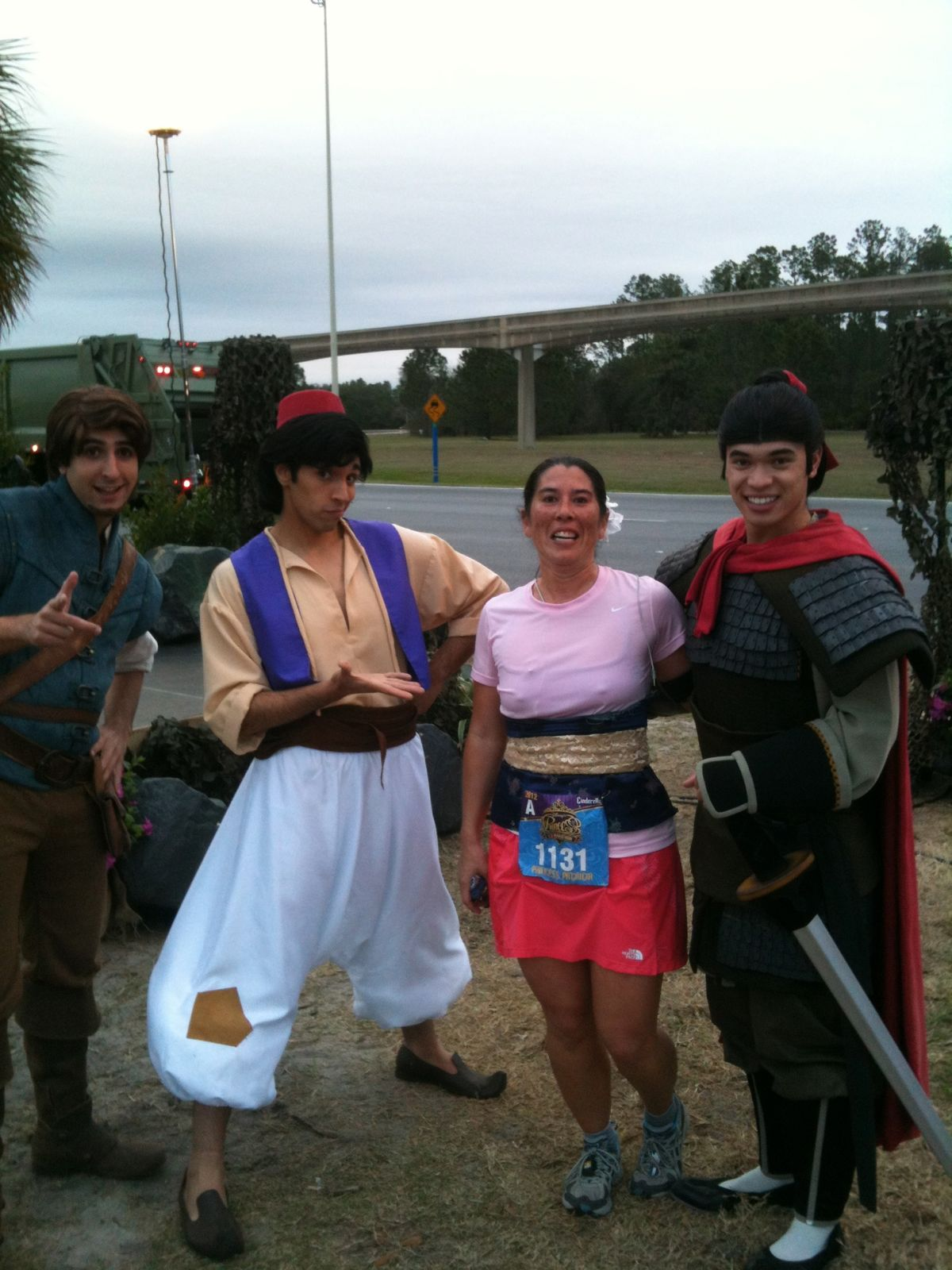 Flynn Rider Disney World 2013 Flynn rider it s remarkableFlynn Rider Disney World 2013