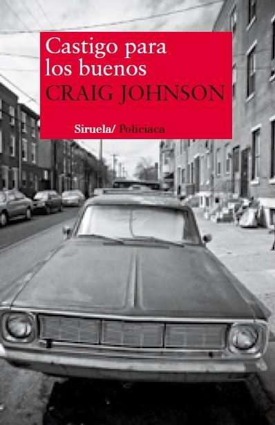 Castigo para los buenos - Longmire 03 - Craig Johnson Castigo+para+los+buenos+-+Craig+Johnson