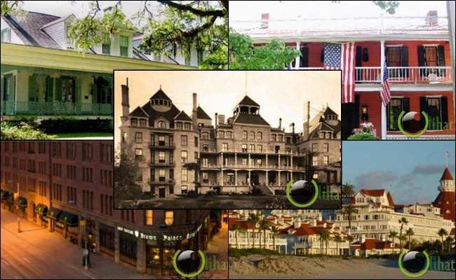 5 Hotel Menyeramkan dan paling Angker di Negara Amerika