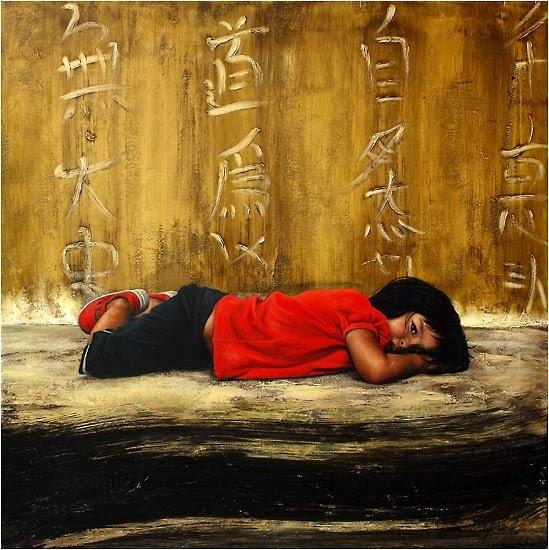 Artist DeAngel |Hyperrealist Painter