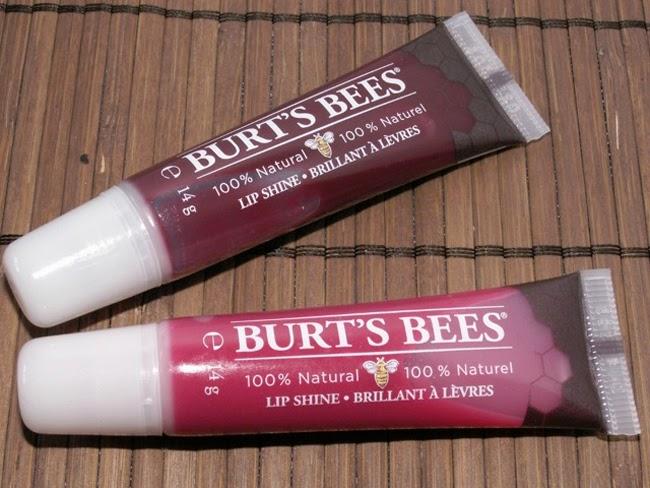 Burt´s Bees Lip Shine