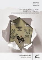 UNO DE MIS LIBROS SOBRE POLITICAS PUBLICAS