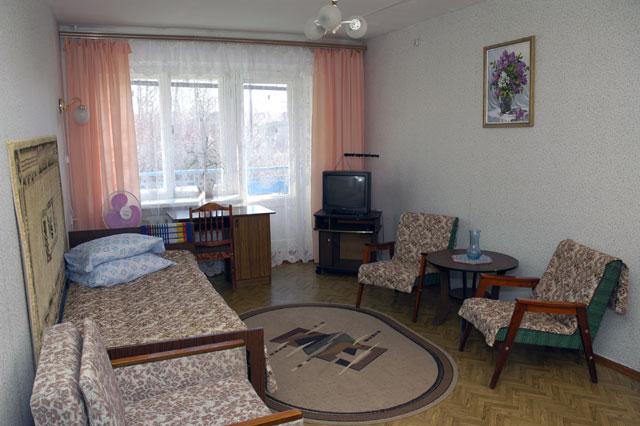 гостиница музея Тарханы село Лермонтово