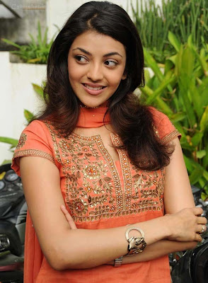 Kajal Agarwal hot photo