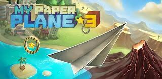 My Paper Plane 3 3D Armv6
