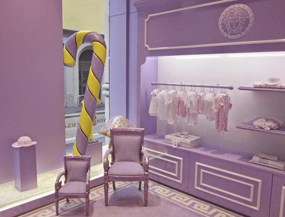 decoracao de interiores de lojas de roupas:DECORAÇÃO DE INTERIORES – LOJA DE ROUPAS INFANTIS