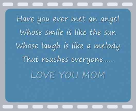 POEM: I Miss You Mom ~ Habibi Halaqas