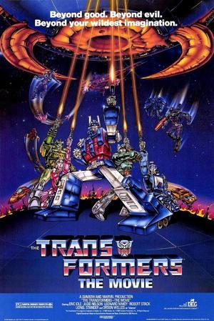 Descarga The Transformers The Movie