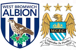 Prediksi Bola - Prediksi Tebak Skor Pertandingan Manchester City vs West Brom 12 April 2012