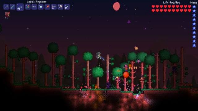 Terraria Free Download PC Games
