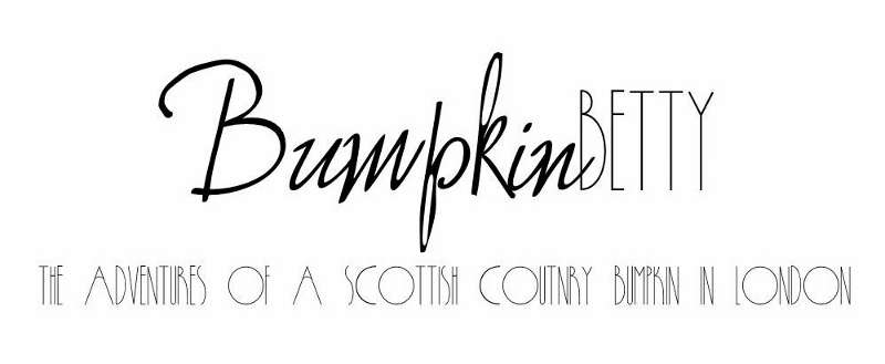 Bumpkin Betty: UK Fashion Blog / UK Fashion Lifestyle Blog