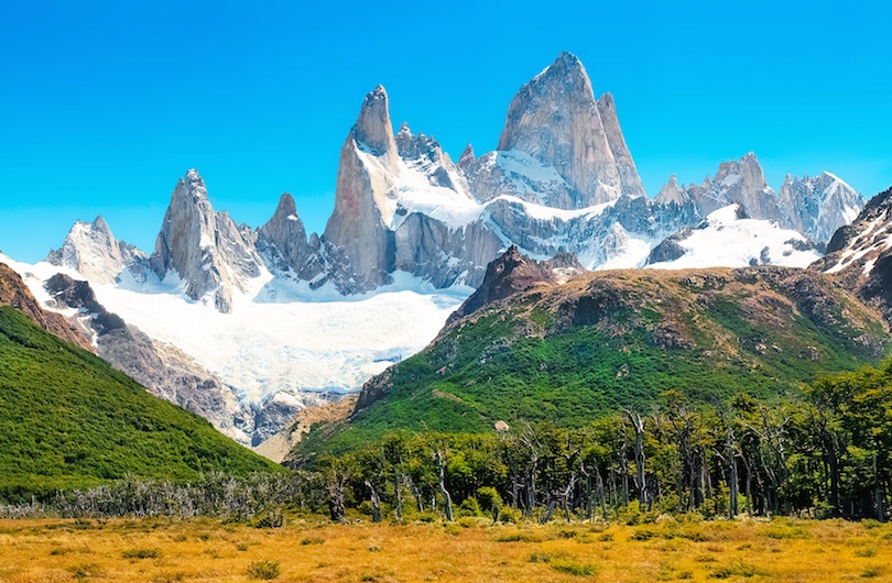 Top Tourist Attractions in Argentina
