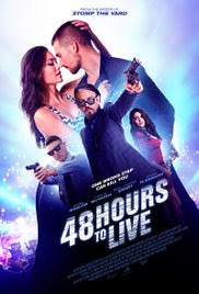 48 Hours to Live (2016) 720p