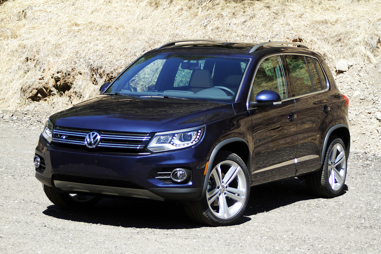 used volkswagen awd mall cars auto tiguan saugus at se