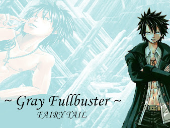 #2 Fairy Tail Wallpaper