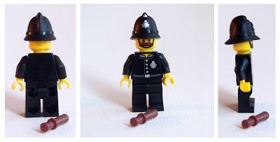 LEGO constable