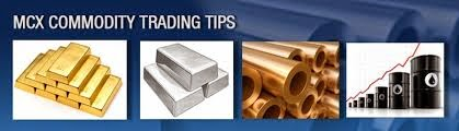 Today In Commodity Market is looking strong precipitation : MCX Tips