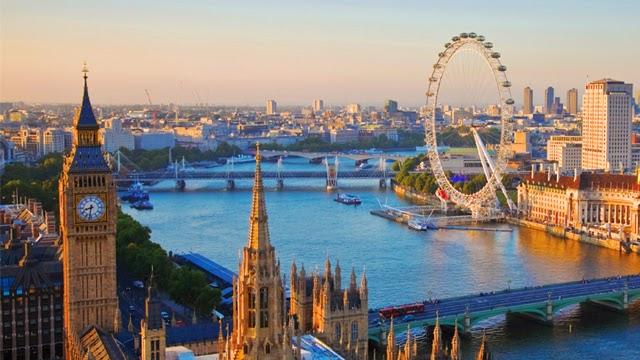 Turismo en Londres, qué visitar