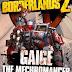 Borderlands 2 Gaige The Mechromancer