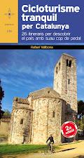 Segona edició de Cicloturisme tranquil per Catalunya